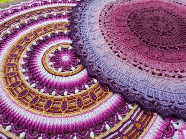 Anemone Mandala-Scheepjes_Catona_Whirl-Virkevira-Favoritgarner