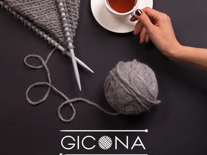 Varmt välkommen till Gicona!