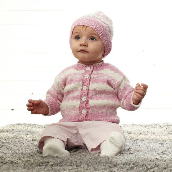 901_1946_svarta_fåret_baby_merino_stickad_baby_barn_kofta_mössa_gicona_01