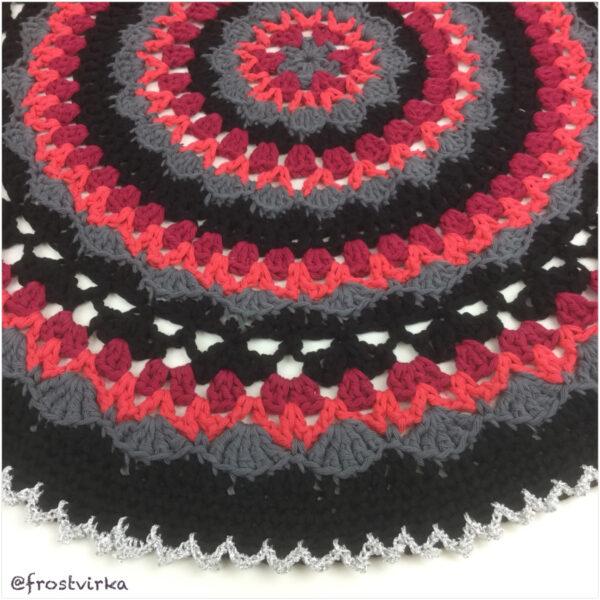 Frostvirka - Winter Flower Mandala - Cahlista - 10618-009A - Bild_03