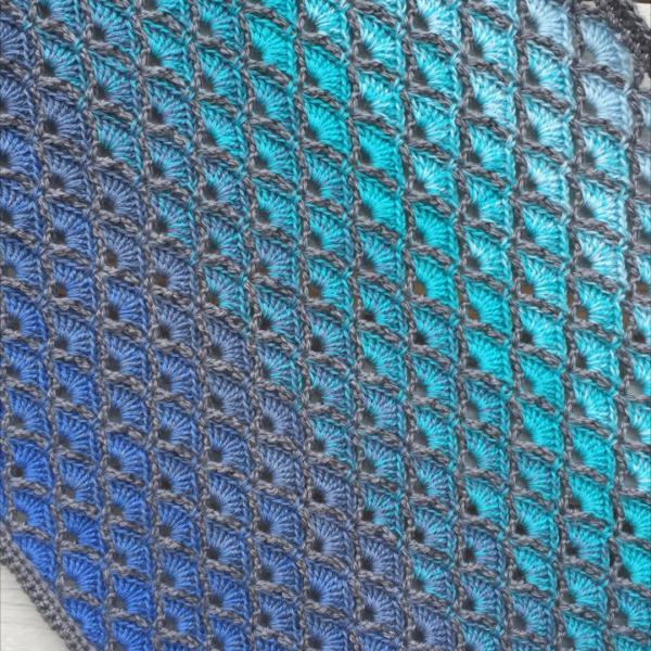 Gradient sjal - Virkvisa - Whirl_Whirlette eller DIWY_Silky Lace - 10918-012 - Bild_02