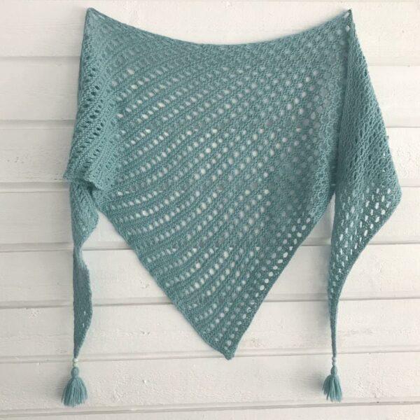 Honeybee shawl-Pysselofix-Soft Lama Fine- 10818-029C_Bild_01
