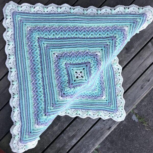 MyDIY - Ethereal ruta och hexagon - Eliza - 10718-103A - Bild_01