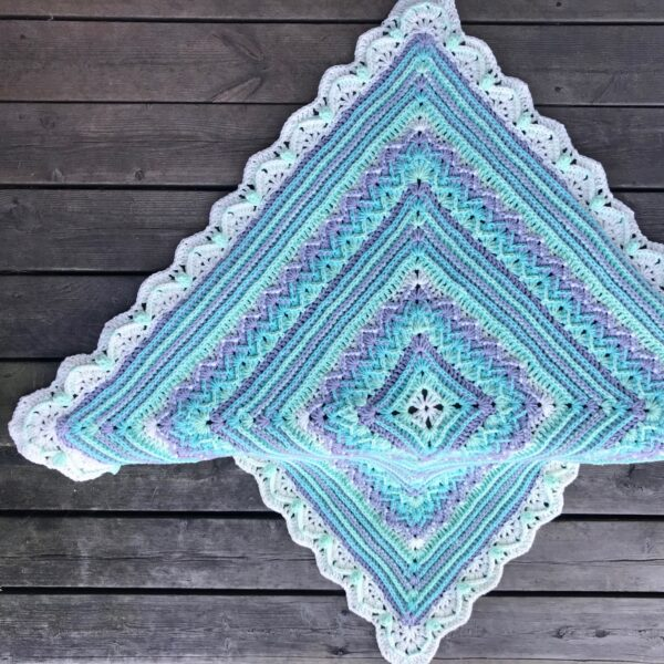 MyDIY - Ethereal ruta och hexagon - Eliza - 10718-103A - Bild_03