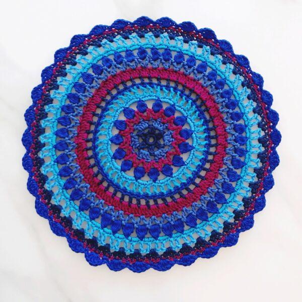 MyDIY - Flower Mandala - Catona - 10718-001A - Bild_01