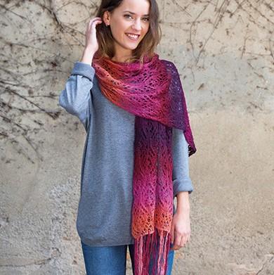 AMINA_stickad_sjal_by_Katia_Yarns_Stella_product