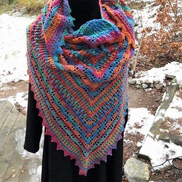 Millikan_shawl virkevira_bombay_ulla_nilsson
