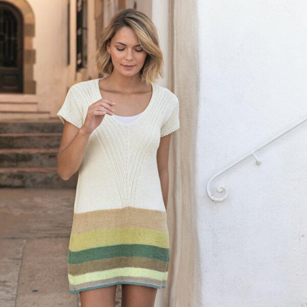 ADELE damtunika_klänning - Woman Casual 100-59 - FAIR COTTON CRAFT_gicona_01