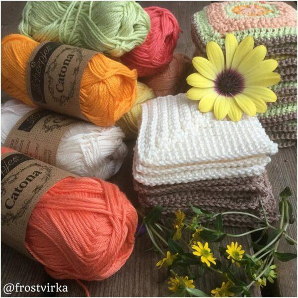Frostvirka- Marigold Bag - Catona - 10618-101A - Bild_11