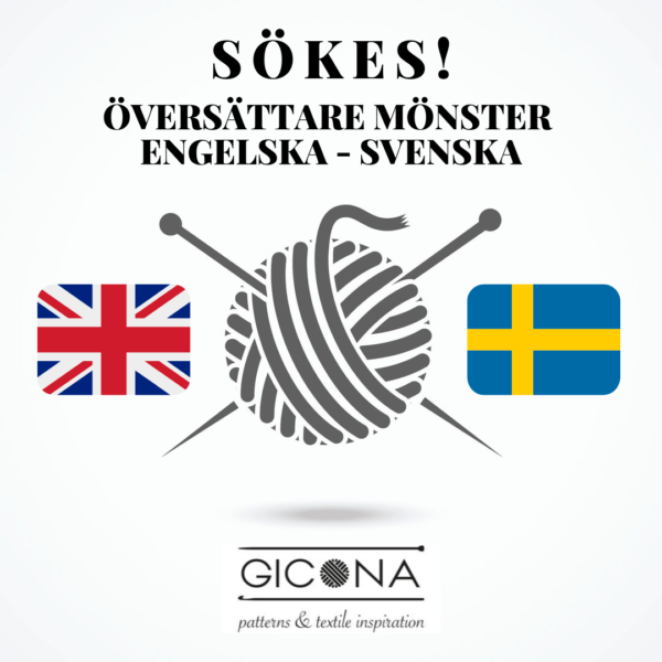 Wanted - Translator English - Swedish