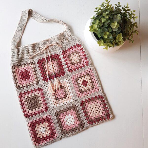 Väska av mormorsrutor - 113-1048a - Catona_02