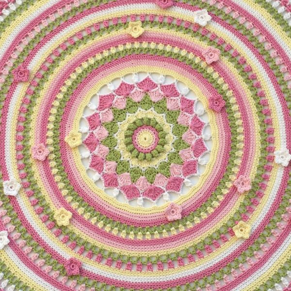 Happy Spring Mandala - Cable 5 - Happy Spring_01b