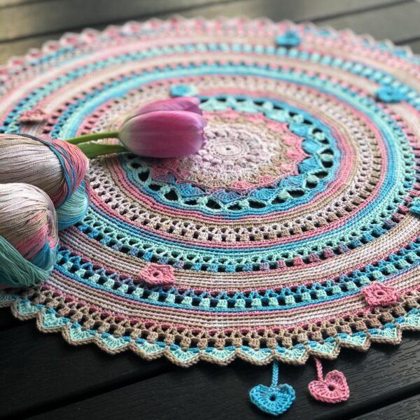Happy Spring Mandala - Jaipur_01